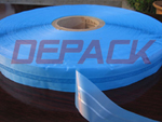 Central Bag Sealing Tape-HDPE