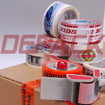 Printing Packing OPP Tape