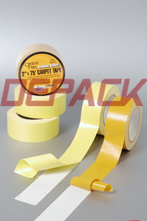 D.S. Cloth Carpet Tape